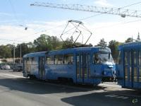 Прага. Tatra T3 №8469