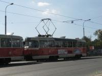 Прага. Tatra T3SUCS №7199