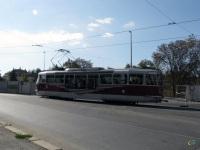 Прага. Tatra T3R.PLF №8277