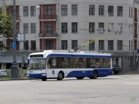 Москва. СВАРЗ-6235.01 (АКСМ-321) №7899