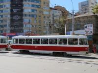 Самара. Tatra T3 (двухдверная) №924