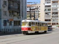 Самара. Tatra T3 (двухдверная) №1098
