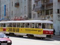 Самара. Tatra T3 (двухдверная) №920
