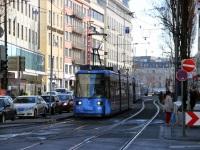 Мюнхен. AEG R2.2 №2120