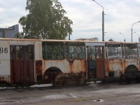 Братск. ЗиУ-682Г00 №96