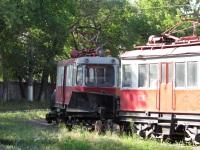 Мариуполь. ГС-4 (КРТТЗ) №ГС-14