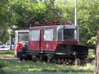 Мариуполь. ГС-4 (КРТТЗ) №ГС-14, ВТК-24 №СВ-21