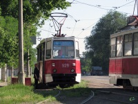 Мариуполь. 71-605 (КТМ-5) №929