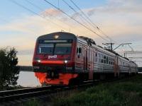 Санкт-Петербург. ЭД4М-0438