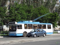 Мариуполь. ЗиУ-682Г-016.02 (ЗиУ-682Г0М) №0002