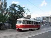 Донецк. Tatra T3SU №4102