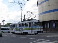 Донецк. Tatra T3SU №131