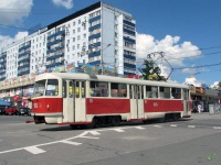 Донецк. Tatra T3SU №166