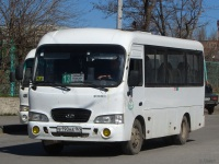 Таганрог. Hyundai County SWB в190на