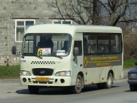Таганрог. Hyundai County SWB са002
