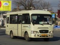 Таганрог. Hyundai County SWB ка384