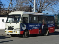 Таганрог. Hyundai County SWB ка488