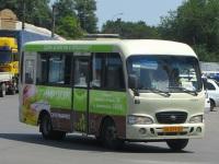 Таганрог. Hyundai County SWB кв271