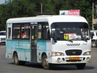 Таганрог. Hyundai County LWB ме093