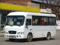 Таганрог. Hyundai County SWB р310ук