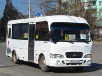 Таганрог. Hyundai County LWB е753те