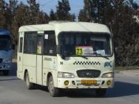 Таганрог. Hyundai County SWB кв241