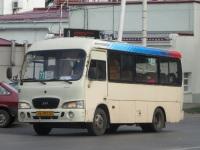 Таганрог. Hyundai County SWB ка491