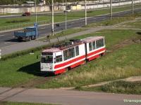 Санкт-Петербург. ЛВС-86К №5110