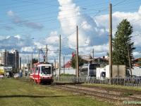Санкт-Петербург. 71-134К (ЛМ-99К) №0422