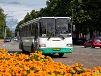 Выборг. ЛиАЗ-5256.36-01 ак851