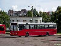 Выборг. Mercedes-Benz O405 ае245