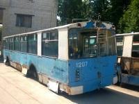 Саратов. ЗиУ-682Г-012 (ЗиУ-682Г0А) №1207