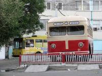 Кишинев. Škoda 14Tr №1276, МТБ-82Д №01