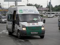 Ростов-на-Дону. Нижегородец-2227 (Ford Transit) м966ва