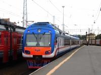 Санкт-Петербург. ДР1Б-1515