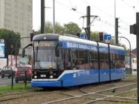 Краков. Bombardier NGT6/2 №2028