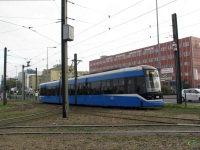Краков. Bombardier NGT6/2 №2043
