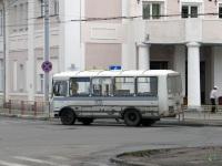 Рыбинск. ПАЗ-32054 ве443