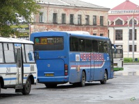 Рыбинск. ГолАЗ-5291 ае125