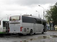 Рыбинск. Higer KLQ6129Q р911км
