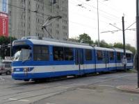 Краков. Duewag GT8S №3059