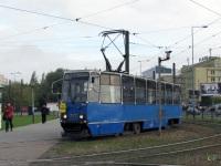 Краков. Konstal 105N №707