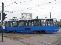 Краков. Konstal 105N №708