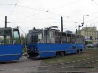 Краков. Konstal 105N №765