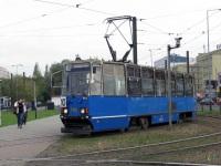 Краков. Konstal 105N №786