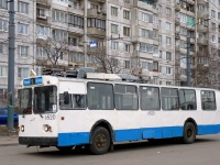 Санкт-Петербург. ЗиУ-682В00 №6520