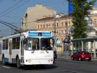 Санкт-Петербург. ЗиУ-682Г-016.03 (ЗиУ-682Г0М) №6535