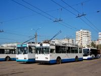 Санкт-Петербург. ЗиУ-682В00 №6541