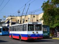 Крым. Škoda 14Tr89/6 №8100