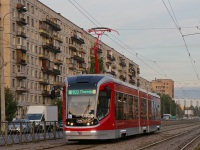 Санкт-Петербург. 71-931 №0102